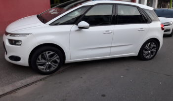 CITROËN C4 PICASSO 1.6 THP AT6 FEEL completo