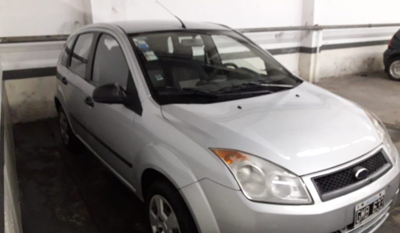 FORD FIESTA 1.6 5PTS AMBIENTE