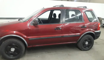 FORD ECOSPORT 1.6 XLS completo