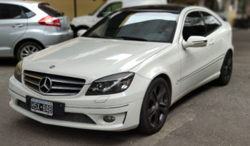 MERCEDES BENZ CLC 350 SPORT COUPE AT