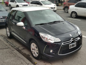 DS3 1.6 VTI SO CHIC