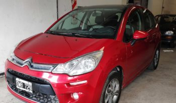 CITROËN C3 1.5 90CV TENDANCE PACK SECURE