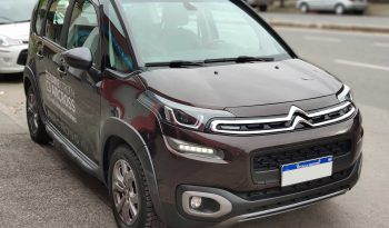 CITROËN C3 AIRCROSS 1.6 VTi SHINE AT6