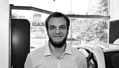 Humberto Fortino