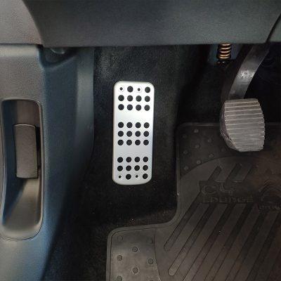 Citroën Posa Pie