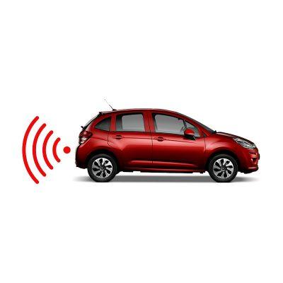 Sensor de Estacionamiento Trasero